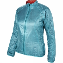Womens Vapourlight Hypertherm Jacket