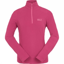 Womens Tokee 1/4 Zip Fleece