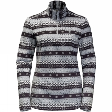 Womens Ice Crystal Pullover