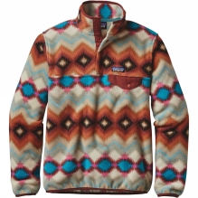 Womens Lightweight Synchilla Snap-T Pullover
