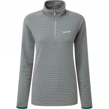 Womens Hazelton Half Zip Fleece