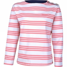 Womens Bella Crew Sweater