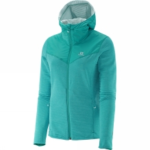 Womens Elevate Mid Jacket