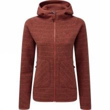 Womens Dark Days Hooded Jacket