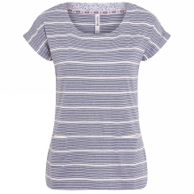 Womens Winnebego Stripe T-Shirt