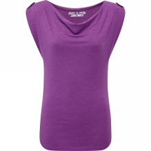 Womens Noe Short Sleeve Top