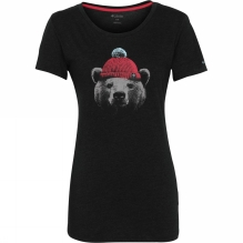Womens UnBearable Tee