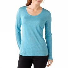 Women's Long Sleeve Solid Tee
