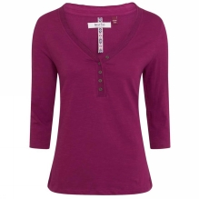 Womens Firefly Long Sleeve Tee