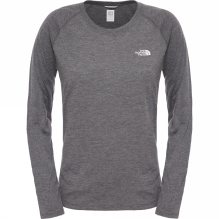 Women's Reaxion Long Sleeve Tee