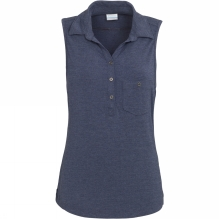 Womens Spring Drifter Sleeveless Shirt