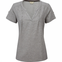 Womens Cool Mesh Short Sleeve Tee