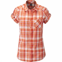 Womens Exemption Short Sleeve Shirt