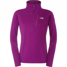 Womens Infiesto 1/4 Zip Jacket