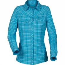 Womens Sarentino Long Sleeve Shirt