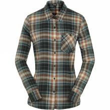 Womens Heywood Flannel Shirt