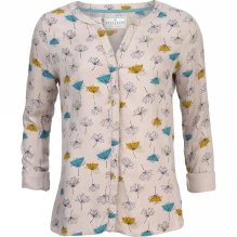 Womens Dandelion Relaxed Fit Blouse
