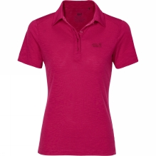 Womens Travel Polo 2