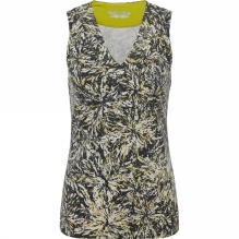 Womens Essential Floret Tank