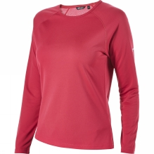 Womens Essential Long Sleeve Crew Neck Base Layer