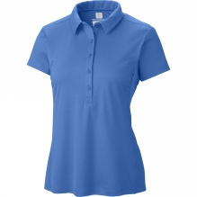 Womens Zero Rules Polo Shirt