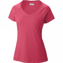 Women's Saturday Trail Short Sleeve Knit Shirt
