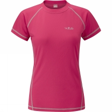 Womens Dryflo 120 Short Sleeve Tee
