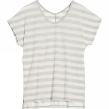 Womens Aria Short Sleeve Tee