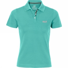 Womens Pique Function 65 Polo
