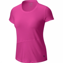 Womens Wicked Lite Short Sleeve T-Shirt