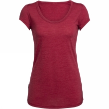 Women's Spheria Short Sleeve Scoop Tee
