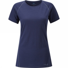 Womens Merino+ 120 Short Sleeve Tee