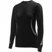 Womens Long Sleeve Crew