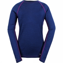 Women's MeCo 120 Long Sleeve Tee