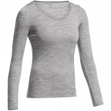 Womens Long Sleeve Siren Sweetheart Top