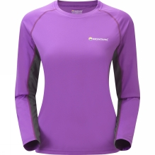 Womens Sonic Long Sleeve T-Shirt