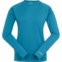 Womens Performance Baselayer Long Sleeve Crew Neck