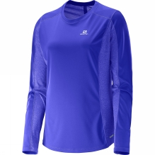 Women's Agile Long Sleeve Tee