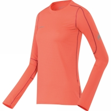 Womens Go Dry Long Sleeve Top