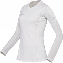 Womens Go Warm Long Sleeve Top