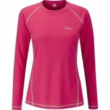 Women's Dryflo 120 Long Sleeve Tee