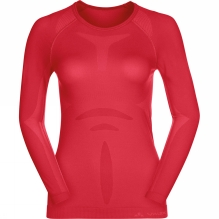 Womens Seamless Light Long Sleeve Shirt