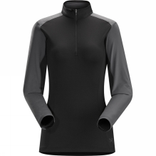 Womens Skeena Zip Neck