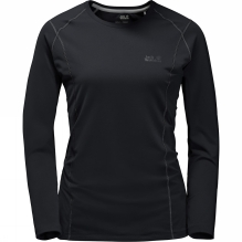 Womens Hollow Range Long Sleeve Top