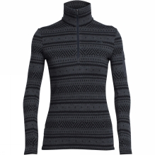 Women's Vertex Long Sleeve Half Zip