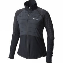 Womens Trail Flash Hybrid Jacket