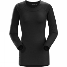 Womens Satoro AR Long Sleeve Crew Neck