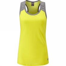 Womens Crimp Tank
