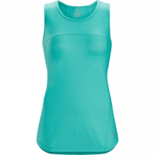 Womens Tolu Sleeveless