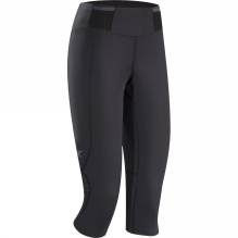 Womens Soleus 3/4 Tights